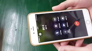 Thủ Thuật Iphone - Khác phục loa Iphone rè