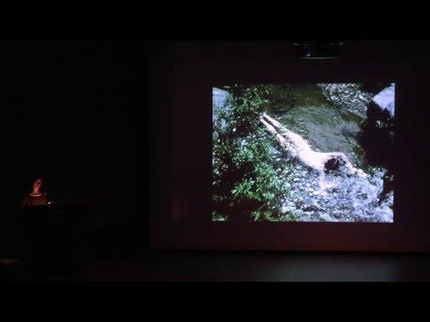 Raquel Cecilia Mendieta: The Films of Ana Mendieta