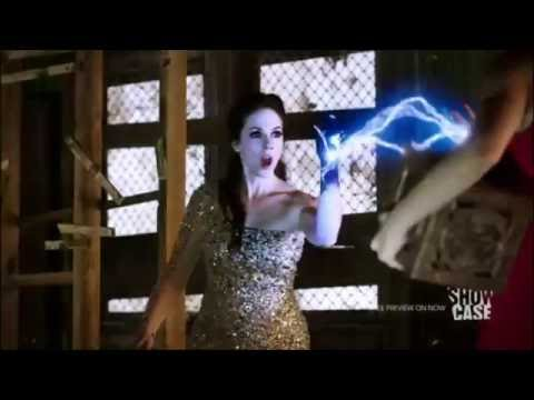 Lost Girl || This is war