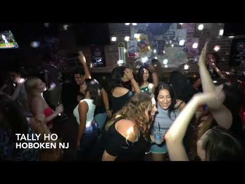 Tally Ho Friday Night Hoboken NJ