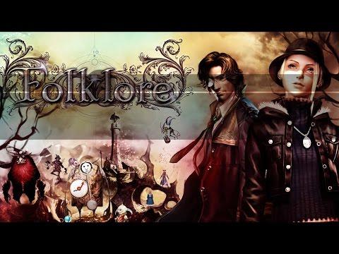 Spy's Game Archives: Folkémon, Chapter 1 Keats