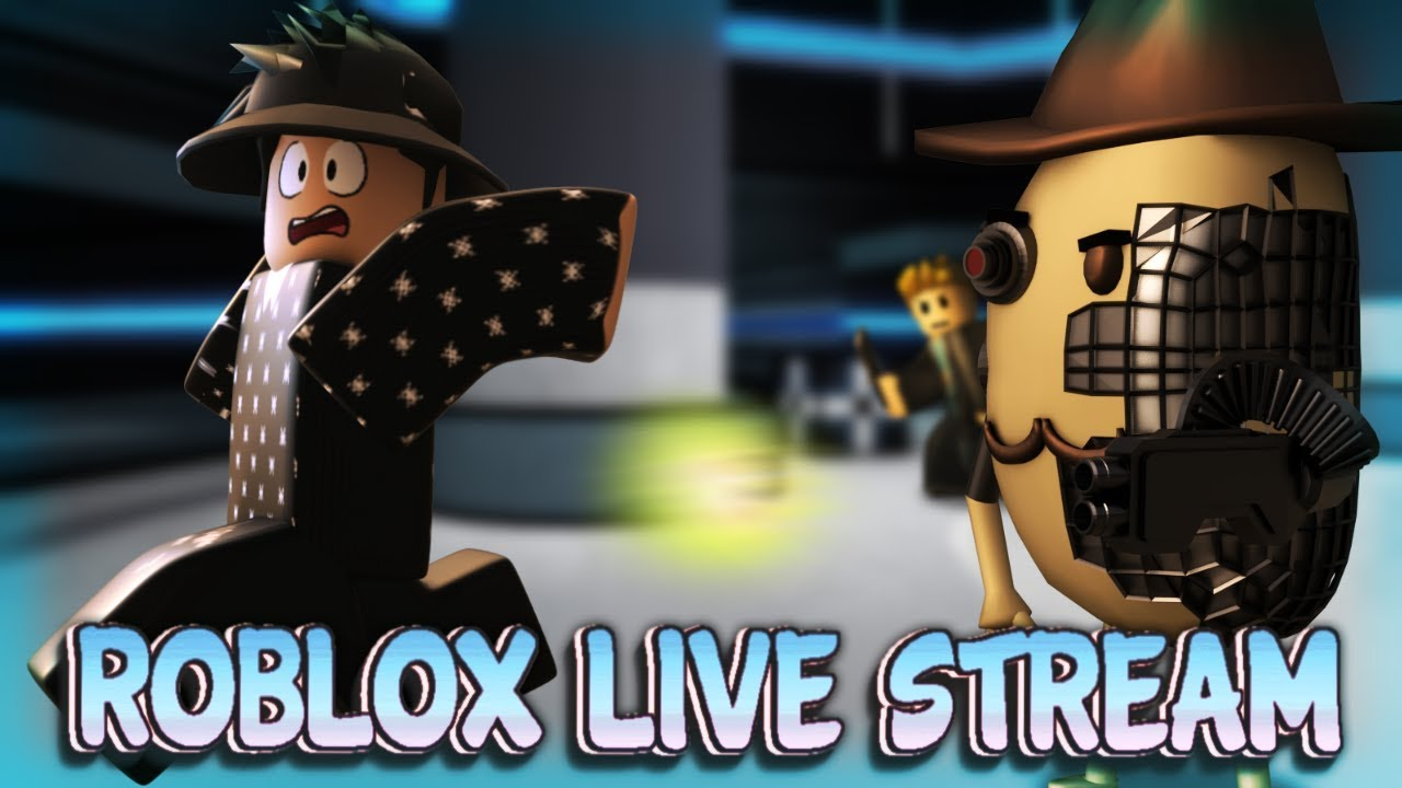 Roblox Chill Live Stream Playing Games Chill Face Youtube