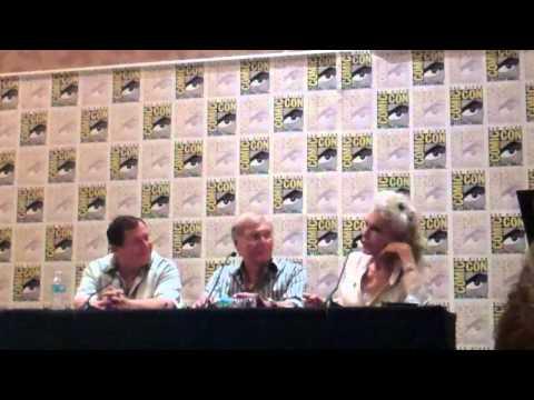 SDCC 2014: Batman '66 Bluray Press Conference