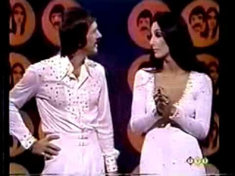 Sonny & Cher  Do You Believe In Magic