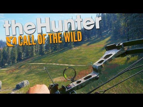 The Hunter Call Of The Wild | HAWK EDGE & ALBINO SPOTTED!!