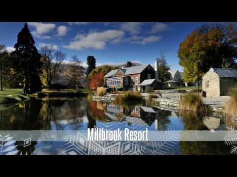 Luxurious Honeymoon Resorts in New Zealand