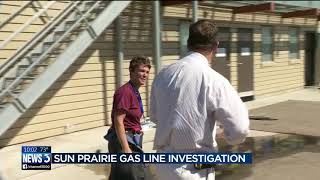Sun Prairie explosion 'extremely uncommon'