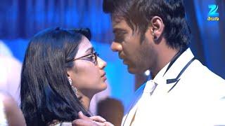 Kumkuma Bhagya  Telugu TV Serial  Webisode - EP 265  Shabbir Ahluwalia, Sriti Jha  Zee Telugu