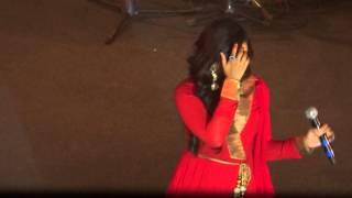 Shreya Ghoshal live in Hyderabad - nainon me sajna (Himmatwala)