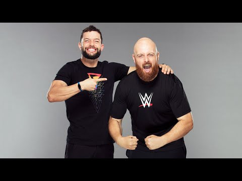 Dan Joyce - WWE Superstars Help Staffer Lose 85 Pounds