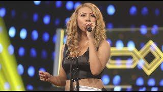 La Christina Aguilera de Iquitos cantó