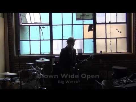 Singing Reel - Sean Butler