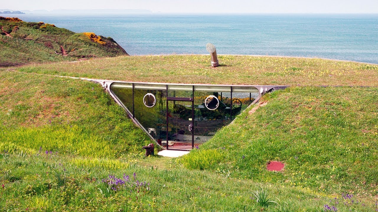 20 Incredible Houses You Won't Believe Exist