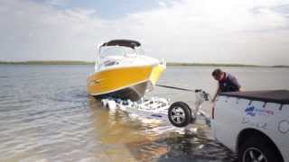 Quintrex 650 Trident Fishing Boat Review | Caloundra Marine Australia's best Quintrex pricing