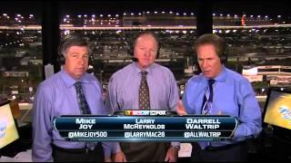 Nascar Sprint Cup 2012 - Budweiser Shootout ( FULL RACE HD ) - Daytona International Speedway