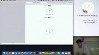 JIBBER - iOS Dev Scout Meetup