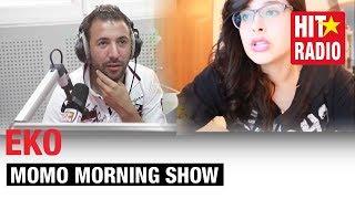 Download Video EKO PARLE TOUTES LES LANGUES DANS LE MORNING DE MOMO - 12/03/14 MP3 3GP MP4