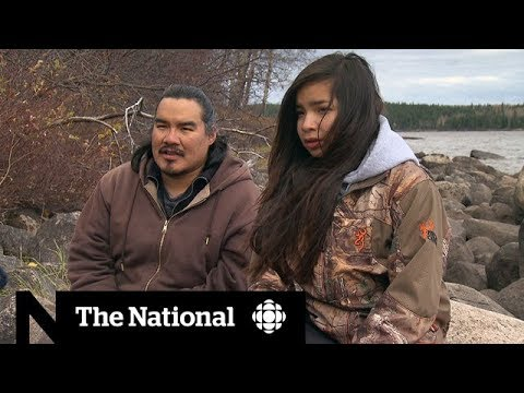 First Nations families weigh children's education vs. safety