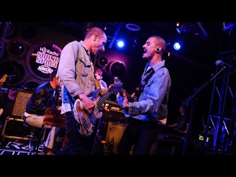 Cold War Kids  First  at KROQ