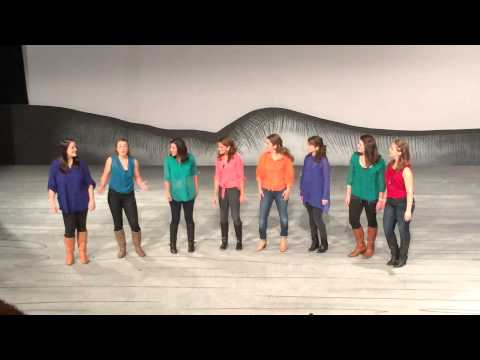 Lynn Ahrens Medley performed by Syracuse University Musical Theatre majors