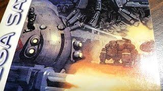 Classic Game Room - ROBOTICA review for Sega Saturn
