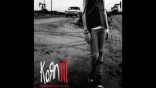 Korn-Pop A Pill