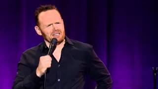 Bill Burr   Zombies, Shotties & Good Spread