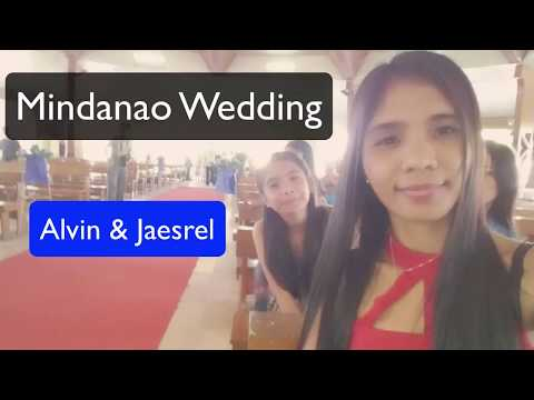 Mindanao Wedding in Polomolok, South Cotabato