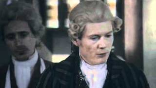 Antoine Lavoisier - conservation of mass