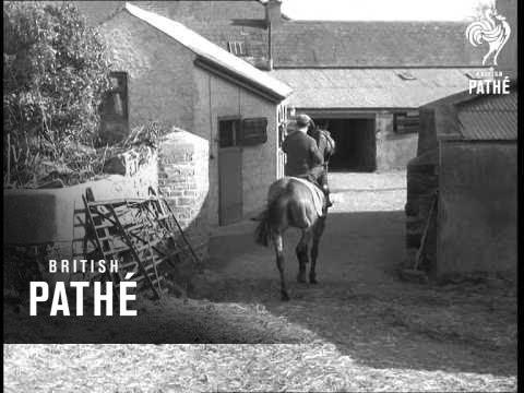 Ireland - Racehorse Arkle (1968)