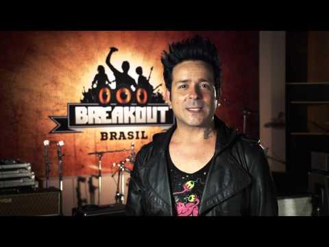 Breakout Brasil   Sony Spin