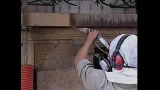 AEROGOMMEUSE HYDROGOMMEUSE 24L vidéo