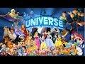 Herní film: Disney Universe - kapitola 2.- Alenka v Říši Divů a skolení Tlachapouda