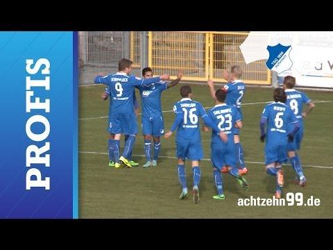 Testspielfinale - TSG gegen Kasimpasa Spor Istanbul