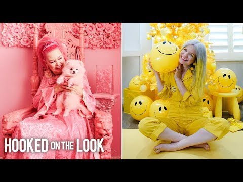the-besties-obsessed-with-pink-&-yellow-|-hooked-on-the-look