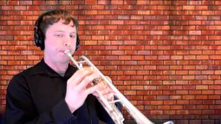 "I Got Rhythm (from the musical ""Girl Crazy"") Trumpet Cover"