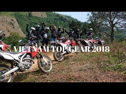 7 Day Vietnam Top Gear Motorbike Tour Hanoi - Hoian | VietnamBikers
