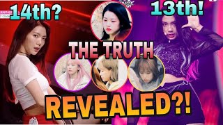 Download Lagu Izone Controversy The Truth Revealed Which Member Did Not Get Into Debut Lines Izone MP3