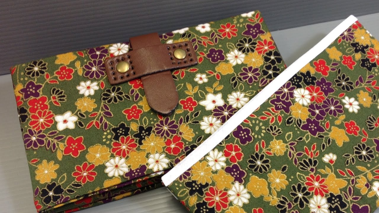 Aurora Sisneros teaches you step-by-step how to make an oilcloth wallet without having to turn the pattern inside out. Oilcloth is a strong and durable fabric, but it's also tricky to work dvushifpv.gq shares her tips to make it a smooth process.