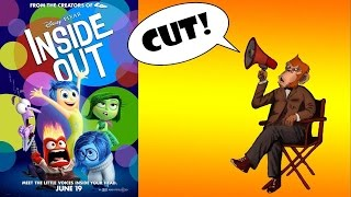 CUT! Inside Out, Aloha, The Vatican Tapes