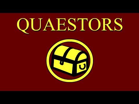 Quaestors
