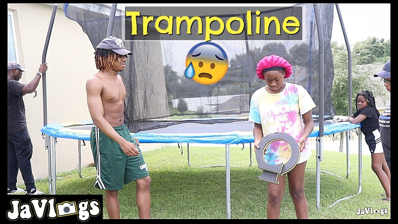 tackling-this-trampoline-family-vlogs-javlogs