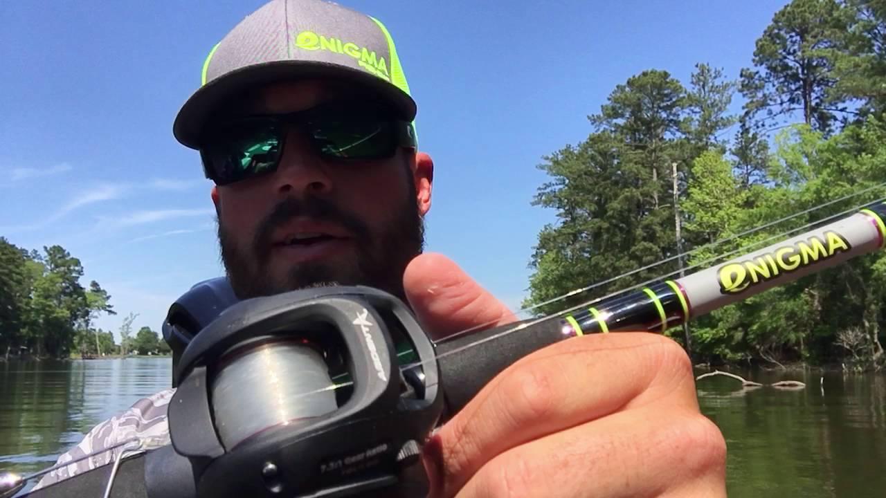 Ardent Reel Review from Matt Mollohan Fishing