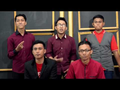 MAHER ZAIN - GOOD DAY - GLORY ACAPELLA (COVER)