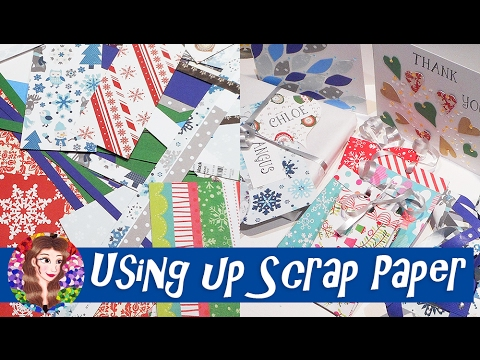 Diy Ideas For Using Up Paper