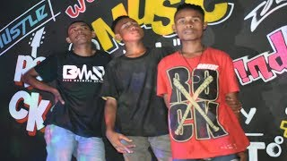 """NONA ENDE"""" ( Official Musik Video )by Yokcry D""""Joop Cs"""