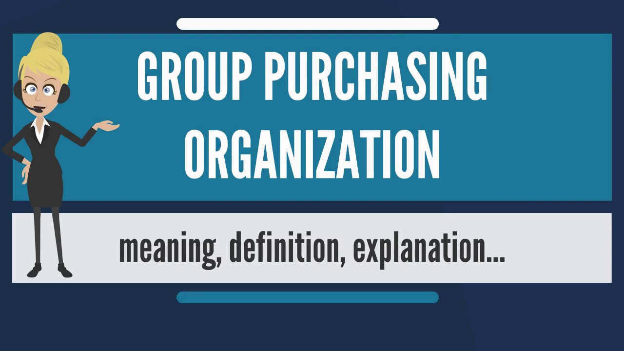 Group Organisation 31
