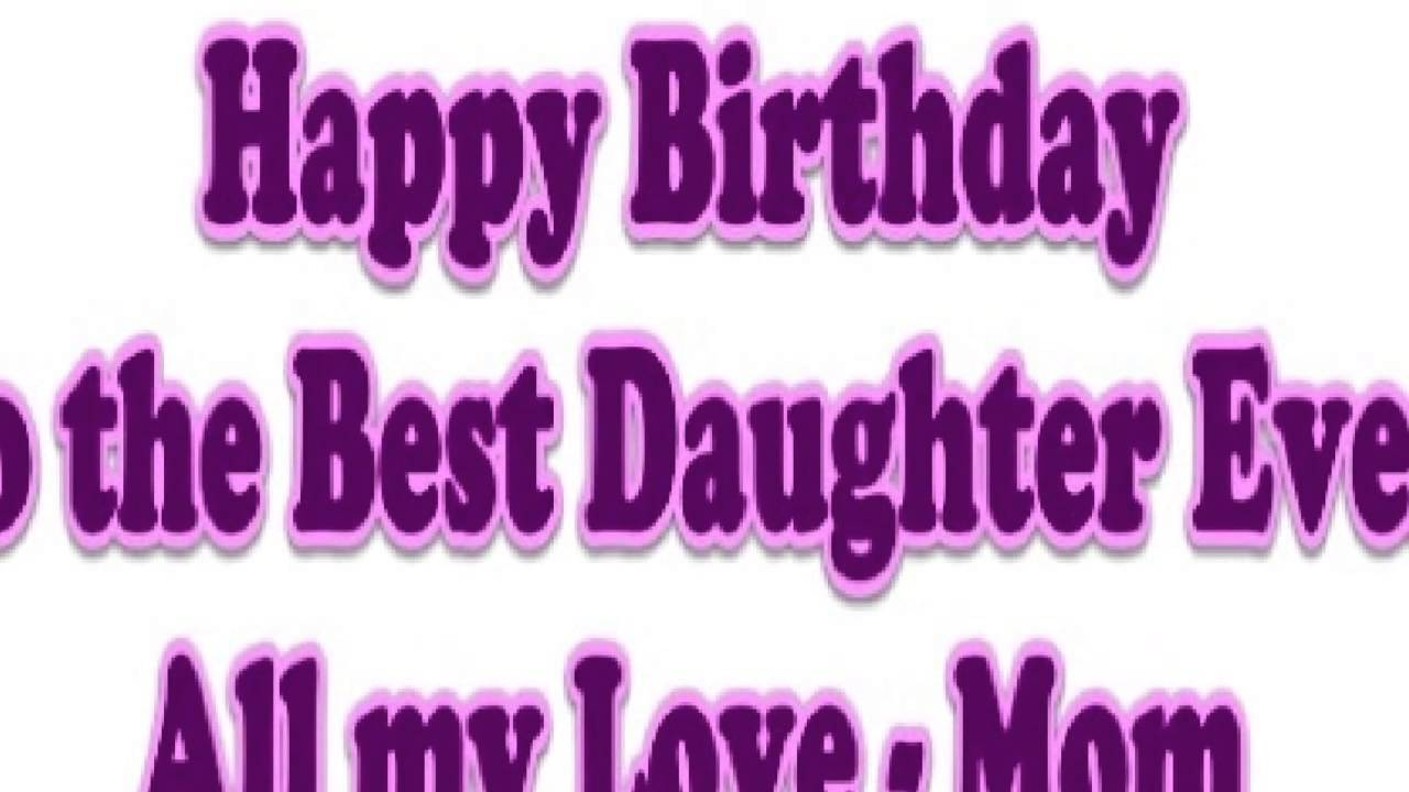Happy Birthday Quotes For Daughter Kimberly Zermeno Kimberly7031 On Pinterest