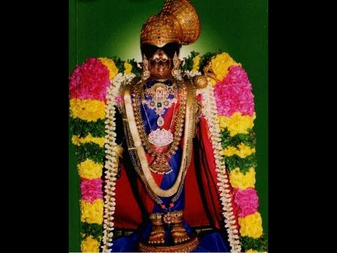 Srivilliputhur * The Abode of Andal ~