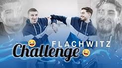 Flachwitz Challenge | Suat Serdar | Nassim Boujellab | FC Schalke 04